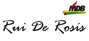 Rui De Rosis - Vereador em Santos - SP